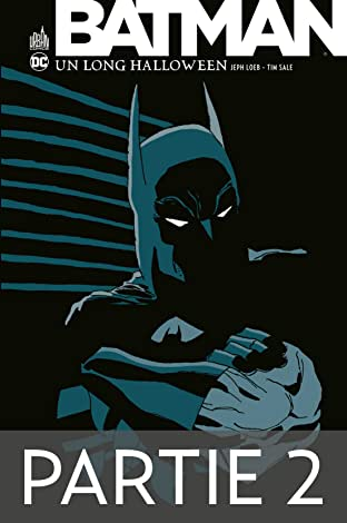 Batman: Un long halloween: Partie 2