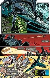 Batman: Le Chevalier Noir - Folie furieuse #3