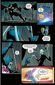 Batman: La relève #9: 2ème partie