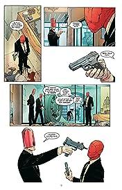 Batman: L'an zéro #4: 1ère partie