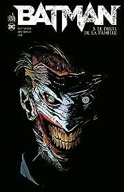 Batman: Le Deuil de la famille #3