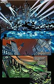 Batman: Le Chevalier Noir #1: Terreurs nocturnes