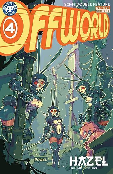 Offworld No.4