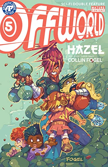 Offworld No.5