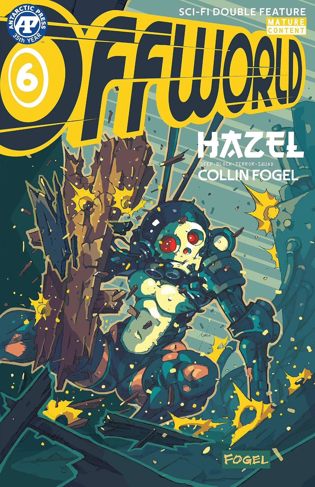 Offworld No.6