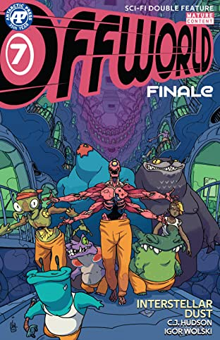 Offworld No.7