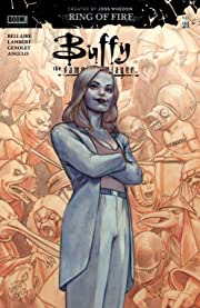 Buffy the Vampire Slayer #21