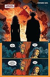 Buffy the Vampire Slayer #21