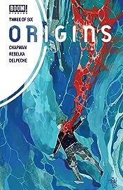 Origins #3