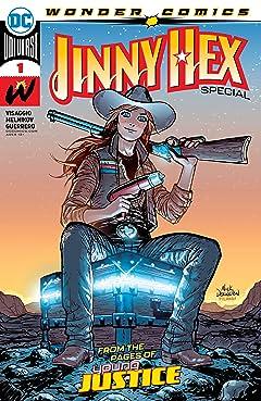 Jinny Hex Special (2020-) #1