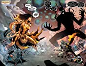 Dark Nights: Death Metal The Last 52: War of the Multiverses (2020-) #1