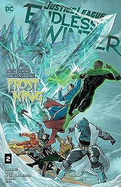 Justice League: Endless Winter (2020-2020) No.2