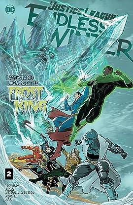 Justice League: Endless Winter (2020-2020) #2