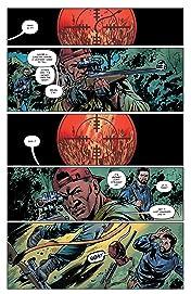 Wonder Woman: Agent of Peace (2020-) #23
