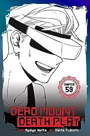 Dead Mount Death Play #59