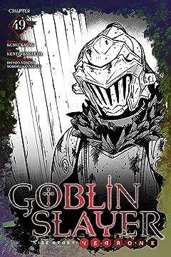 Goblin Slayer Side Story: Year One #49