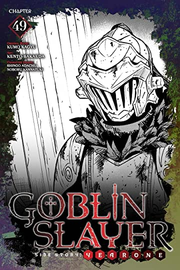 Goblin Slayer Side Story: Year One No.49