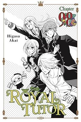 The Royal Tutor #98