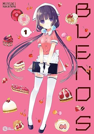BLEND・S Vol. 1