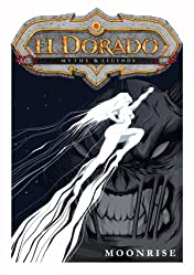 El Dorado Myths & Legends #1