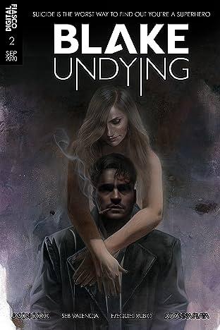 Blake Undying #2