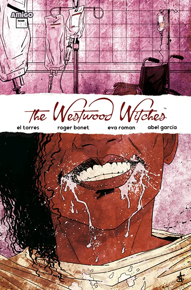 The Westwood Witches #3
