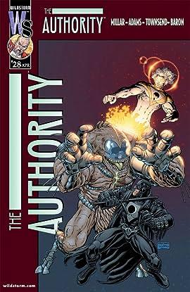 The Authority (1999-2002) No.28