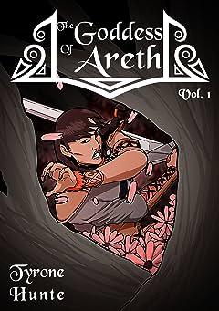 The Goddess of Areth Vol. 1