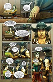The Legend of Everett Forge #2