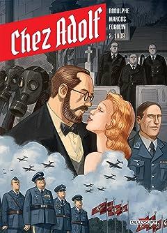 Chez Adolf Vol. 2: 1939