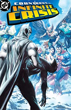 Countdown to Infinite Crisis No.1