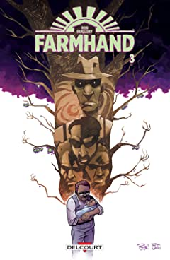 Farmhand Vol. 3