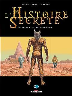 L'Histoire secrète Vol. 36: Les 7 tours du diable