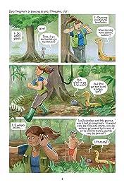 À la recherche de l'Amazonie oubliée