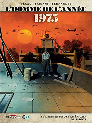 L'Homme de l'année Vol. 17: 1975