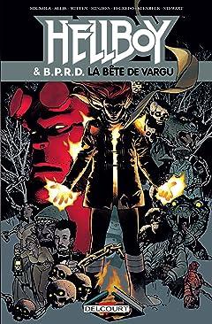 Hellboy and BPRD Vol. 6: La Bête de Vargu