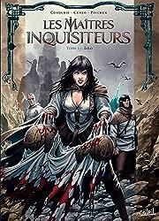 Les Maîtres Inquisiteurs Vol. 15: Lilo