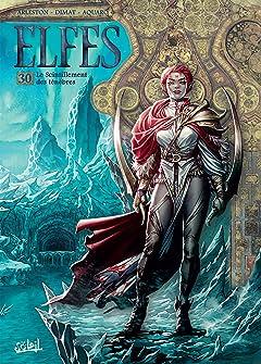 Elfes Vol. 30: Le Scintillement des ténèbres