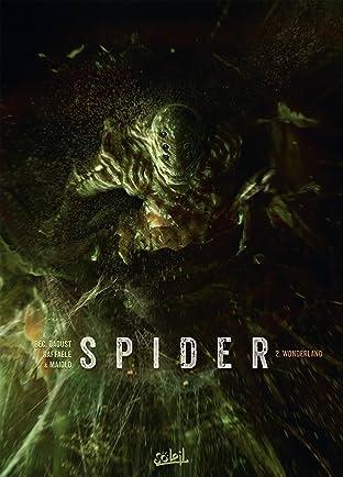 Spider Vol. 2: Wonderland