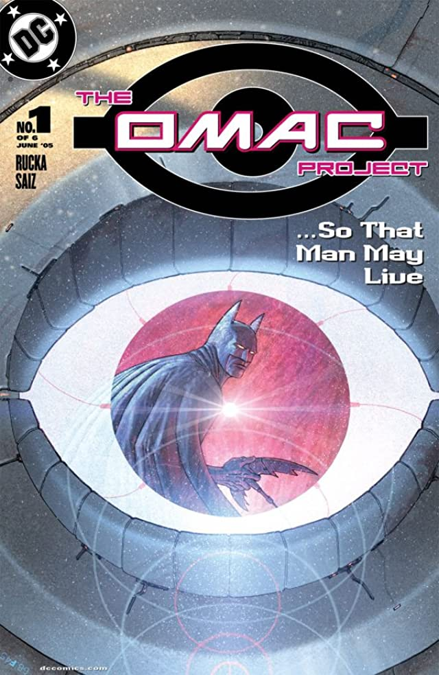 The OMAC Project #1