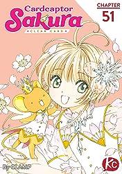 Cardcaptor Sakura: Clear Card #51