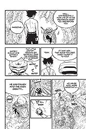 EDENS ZERO #126