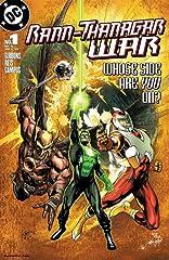 Rann/Thanagar War #1