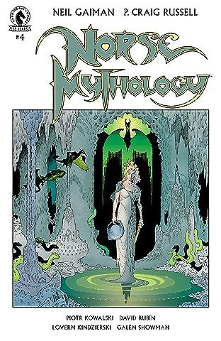 Norse Mythology I #4