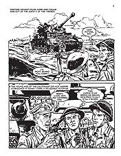 Commando #5403: A Fool's Errand