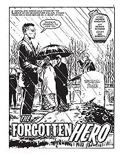 Commando #5405: The Forgotten Hero