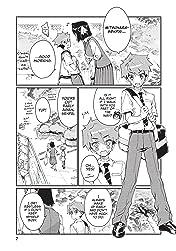 Sachi's Monstrous Appetite Vol. 1