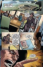 The Six Million Dollar Man: Season Six #2: Digital Exclusive Edition