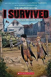 I Survived The Nazi Invasion, 1944 Vol. 3