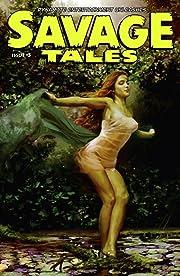 Savage Tales #5